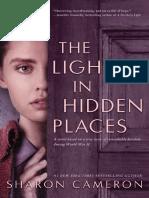The Light in Hidden Places Excerpt