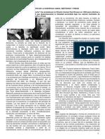 FILÓSOFOS DE LA SOSPECHA.