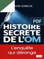 Histoire Secrete de l'OM