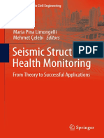 (Springer Tracts in Civil Engineering) Maria Pina Limongelli, Mehmet Çelebi - Seismic Structural Health Monitoring_ From Theory to Successful Applications-Springer International Publishing (2019).pdf