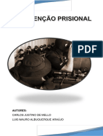 INTERVENÇÃO PRISIONAL - FIPI