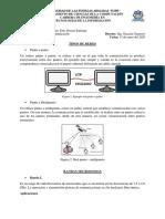 Tipo de redes satelitales, bandas microondas, multiplexación & sistemas de acceso múltiple, Estándares IEEE