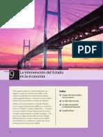 TEMA 9-LA INTERVENCION DEL ESTADO EN LA ECONOMIA-LIBRO DE ECONOMIA--176-192 (1).pdf