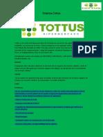 Empresa Tottus