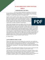 CHARLAS DE SEGURIDAD DE 5 MINUTOS PARA OBRAS(2)