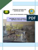 Informe-de-Vista-Tecnica- UNACEM-Tarma.docx
