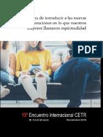 El-problema-de-introducir-a-las-nuevas-generaciones-en-lo-que-nuestros-mayores-llamaron-espiritualidad-13-Encuentro-Internacional-CETR.pdf