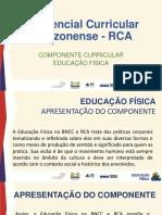 RCA Amazonas