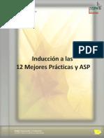 INDUCCION 12 MEJORES PRACTICAS Y ASP