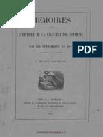 Mémoires sur l'histoire de la régénération roumaine ou sur les événements de 1848 accomplis en Valachie.pdf