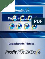 Módulo 3 - Capacitación Técnica 2KDoce.ppsx