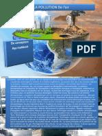 LA POLLUTION DANS CASABLANCA