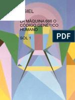 Agiel - La Maquina 666 O Codigo Genetico Humano - Sol.PDF