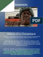 Chargeback Presentation