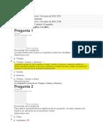 Evaluación Inicial GP