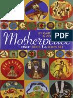 (Vogel & Noble) - Tarot MadrePaz (instrucciones)