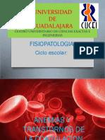 05- Anemias y Transtornos de La Coagulación