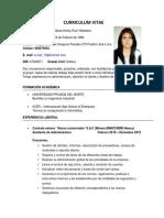 CURRICULUM VITAE-Ruiz Villalobos Melissa Amely.pdf