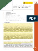 Solé, I. (2010). Ocho preguntas en torno a la lectura y ocho respuestas no tan evidentes sub
