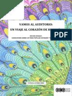 VAMOS AL AUDITORIO CON KODALY