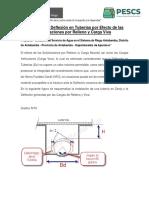 Cálculo de la Deflexión en Tuberías por Efecto de las Solicitaciones por Relleno y Carga Viva.docx