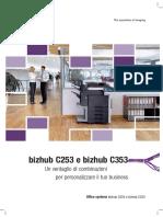 BizhubC253-C353