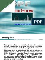 OSPF area unica