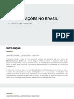 Dossiê Brasil. 26.12.19