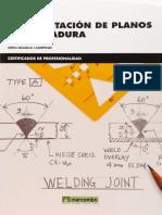 Uf1640 Interpretación de Planos de Soldadura