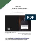 4 Gioacchino Volpe nello specchio  del suo archivio 1 - La Lettera a Cipriani (Primo Volume, Cap. 5)