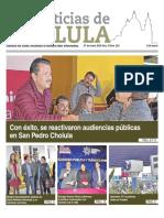 Cholula 27 de enero páginas