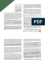 SPL Case ESCRA Doctrines