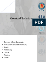 Gonstead Technique (1) (1)