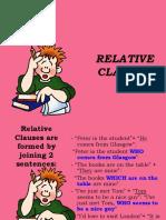 U8 relative-clauses