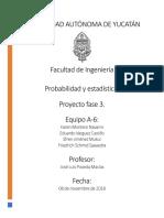 PyE - Proyecto fase 4