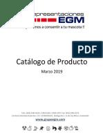 Catalogo Producto Distribuidor EGM SP - MARZO 19'.pdf