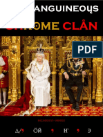 House of Windsor Crime Family - Public Demise 2020 (Free Book)