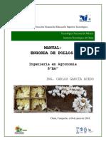 MANUAL DE POLLOS DE ENGORDE