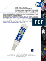 medidor-ph-pce-ph22