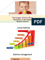 5. Magdalena Sidhartani - Asthma attack management and the difficulties