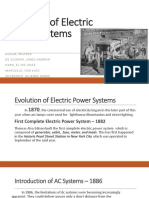Evolution of Electric Power Systems.pptx