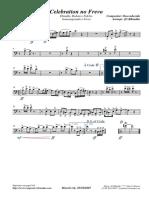 Celebration no Frevo - Trombone2