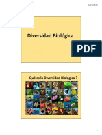 6. Diversidad Biologica