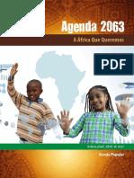 Agenda Africa 2063