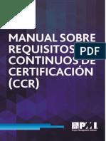 CCR-Handbook-en-Español