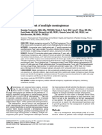 [19330693 - Journal of Neurosurgery] Management of multiple meningiomas