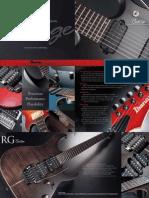 2010 Prestige Brochure