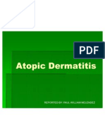 Atopic Dermatitis & Diaper Rash