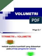 KA Materi 4 Volumetri