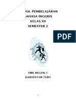 MODUL SMK KELAS XII SEMESTER 2